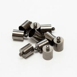 kovovy-kaplik-s ockom-gunmetal