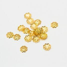 kapliky-zlate-kovove-6,5mm