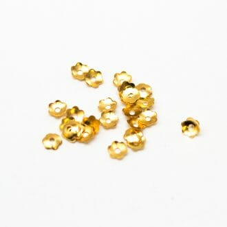 minikaplik-zlaty-kovovy-4mm