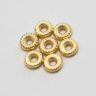 plastove-predelovacie-koralky-zlate-8mm
