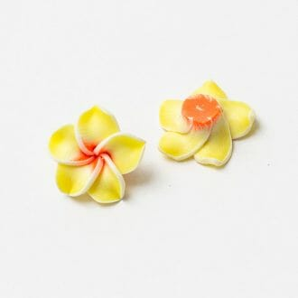 fimo-kvet-zlty