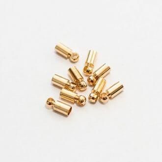 kovova-koncovka-3x8mm-rosegold