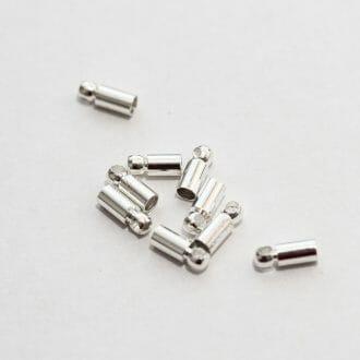 kovova-koncovka-3x8mm-strieborna