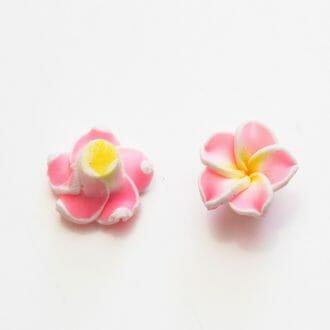 fimo-kvet-pink-12mm