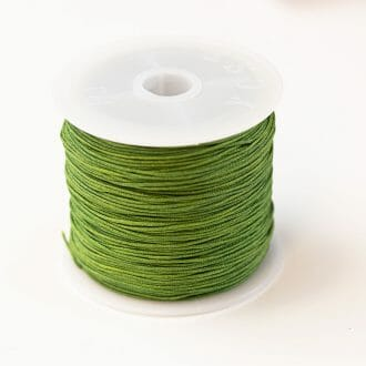 snura-leskla-0,8mm-zelena-trava