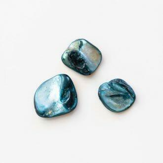 perletove-koralky-mix-modre
