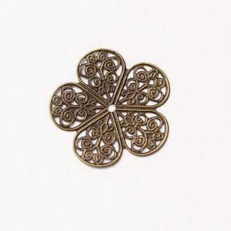 kovovy-filigran-kvet-bronzovy-36mm