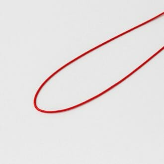 voskovana-snura-bavlna0,8mm-cervena