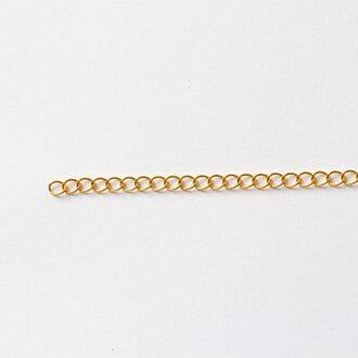 kovova-retiazka-galvanizovaná-4,8×5,6mm-farba-zlata