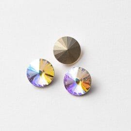 skleneny-krystal-fialovo-zlty-14mm